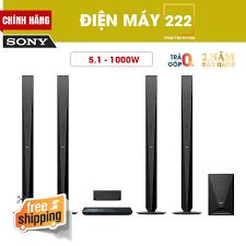 Dàn âm thanh Sony BDV-E6100 5.1 1000W