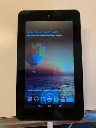 Tablet HP Slate 7 2800 Android 4.1.1 ...