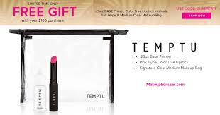 receive a free piece bonus gift with your purchase