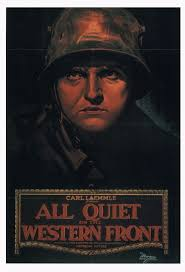 All quiet on the western front movie summary