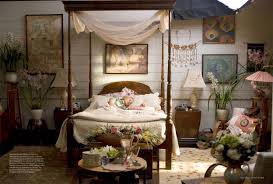 Bohemian Bedroom Bohemian Bedroom Inspiration Four Poster Beds With Boho Chic Vibes