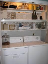 Small Laundry Room Ideas : Laundry Room Facelift
