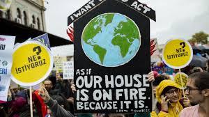 Resultado de imagen para accion climática mundial