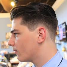 Type Of Hair Style different classy and popular taper fade haircut styles for men 2412 by wearticles.com