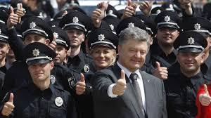 Заместитель главы Нацполиции Фацевич приходил в суд защищать двух подчиненных, подозреваемых в преступлениях на Майдане - Цензор.НЕТ 8348