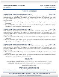 Resume Accomplishment Based Resume