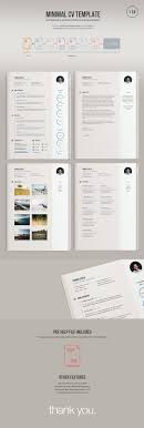 Best 25 Cv Styles Ideas On Pinterest Template For Resume
