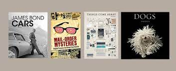 top 40 best coffee table books for men