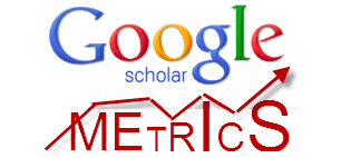 Resultado de imagen para google scholar logo
