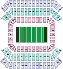 Tampa Bay Buccaneers Seating Chart Buccaneersseatingchart
