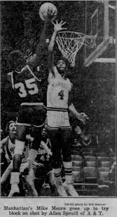 ABA Players-Allen Spruill