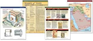 The Baker Book Of Bible Charts Maps And Timelines Rose Book Of Bible Charts Maps And Time Lines 10th
