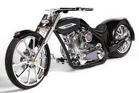 cody connelly is an american motorcycle builder best known for