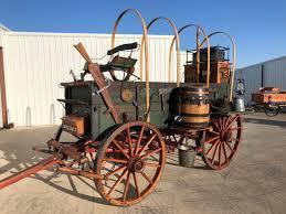 webber chuck wagon