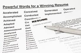 Resume Keywords And Tips For Using Them Interpretations