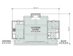 Exellent Pool House Plans Floor Southgate Residential Poolhouse Pinterest Intended Impressive Design