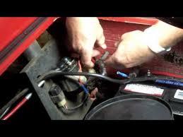 yamaha gas golf cart repair youtube 1995 Yamaha G14 Gas Wiring Diagram Yamaha G14 Fuel Tank