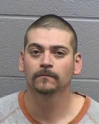 MPD: Man assaults girlfriend, police while intoxicated (+Arrest Affidavit)  - Midland Reporter-Telegram