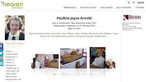 Memorial Website Design Top 7 Memorial Websites In 2019 Devon Peter Medium