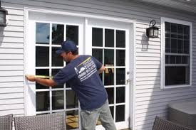 measure for sliding glass door replacement