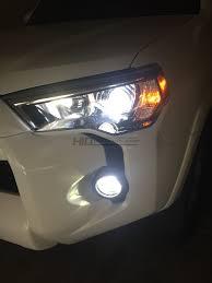 4runner Morimoto Fog Lights Toyota Oval Morimoto Xb Led Fogs Hid Kit Pros