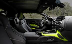 Check Out All the Pictures and Stats on the All-New Aston Martin ...