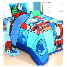 Thomas The Train Bedding Twin Train Bedding Set And Friends Bedroom ...