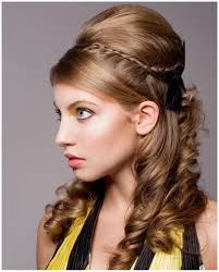Hairstyle 2016 Ladies new latest hairstyle of girls ladies winter fall long hairstyles 6467 by stevesalt.us