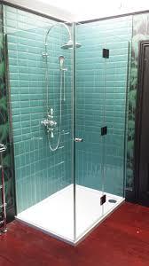 bespoke glass shower enclosure