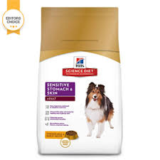 8 Best Dog Food For Diarrhea 2019 Reviews Ratings