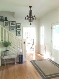 hallway chandelier for s ideas small