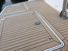 marine vinyl woven flooring