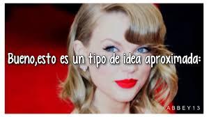 Memo En Espanol I Know Places Voice Memo Taylor Swift Traducida Al Español