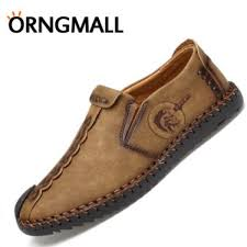 orngmall hot italian handmade shoes men s casual leather shoes formal shoes loafers moccasin flats shoes