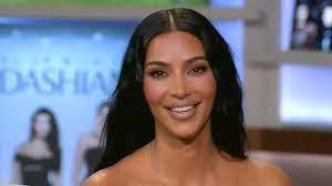 Kourtney Kardashian Shares an Unedited ...