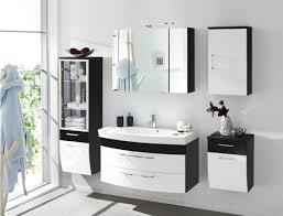 Badmöbel Set Rima Mit Waschtisch 8 Teilig 180 Cm Breit Weiß