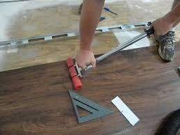 necessary preparations proper installation of vinyl planks
