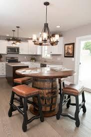 Best 25+ Wine barrel table ideas on Pinterest | Wine barrel bar table,  Barrel table and Wine barrels
