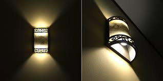 wireless wall sconce