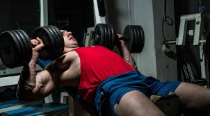 How To Bench Press The Complete GuideHow To Find Your Max Bench Press