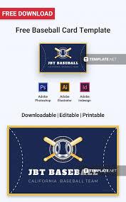 Size Of A Baseball Card Baseball Lineup Template Word Unique 012 Baseball Card
