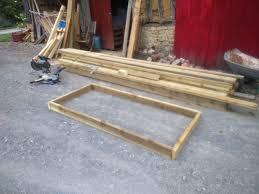 Plan Pour Fabriquer Une Table De Jardin En Bois Maison Design Plan Pour Construire Une Table De Jardin En Bois