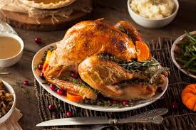 How To Cook A Turkey Cooking Times And Tips The Old