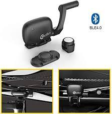 MEILAN <b>C3</b> Bike Wireless <b>Speed</b>/<b>Cadence Sensor</b> Bluetooth ...