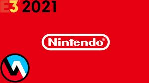 Nintendo Direct E3 2021 Livestream - YouTube