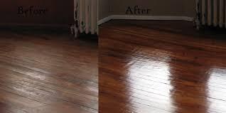 refurbish hardwood floors