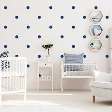 stickers dots big wall stickers
