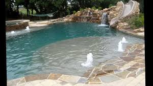 custom swimming pool designs. Dolce Pools - Custom Swimming Pool Builder In Dallas Fort Worth TX YouTube Designs