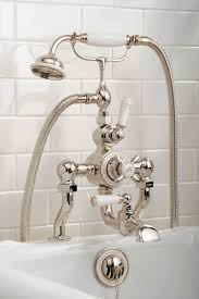 lefroy brooks bath showers