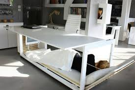 This New Invention From Greek Design Firm NL Studio\u2014a Desk That Breaks Down  Into A Bed\u2014could Increase Worker Productivity Tenfold By Eliminating Such ... Curbed